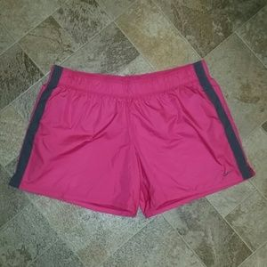 Nike - Size Large - Pink Shorts